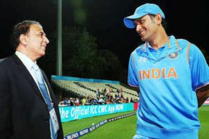 MS Dhoni might not be seen in T20 World Cup cricket squad