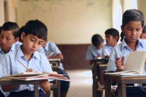 Varanasi school on Coronavirus