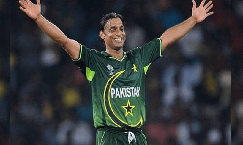 COVID-19: Pakistani cricketer Shoaib Akhtar proposes ODI series between India and Pakistan to raise funds