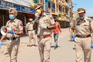 Punjab: Policeman's hand chopped off by attackers in Patiala
