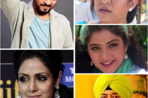 5 Bollywood actors who left us too early
