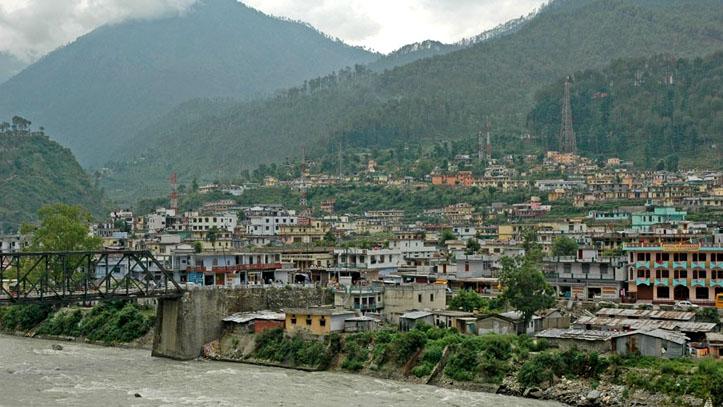 Case registered against the 6-month-old baby in Uttarkashi, Uttarakhand