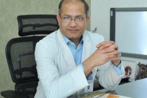 Dr Shubhang Aggarwal