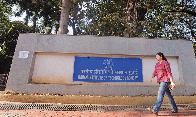 IIT Bombay will teach the next semester completely online