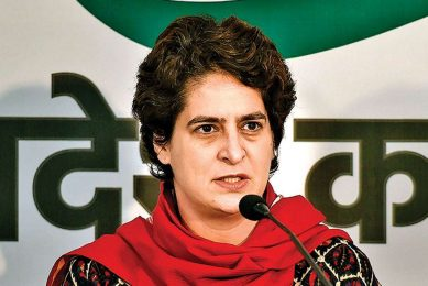 UP govt. decision to start classes for MBBS students can jeopardize their safety: Priyanka Gandhi