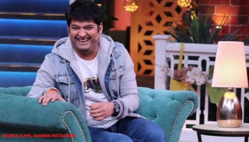 How he changed his mother's life: Kapil Sharma