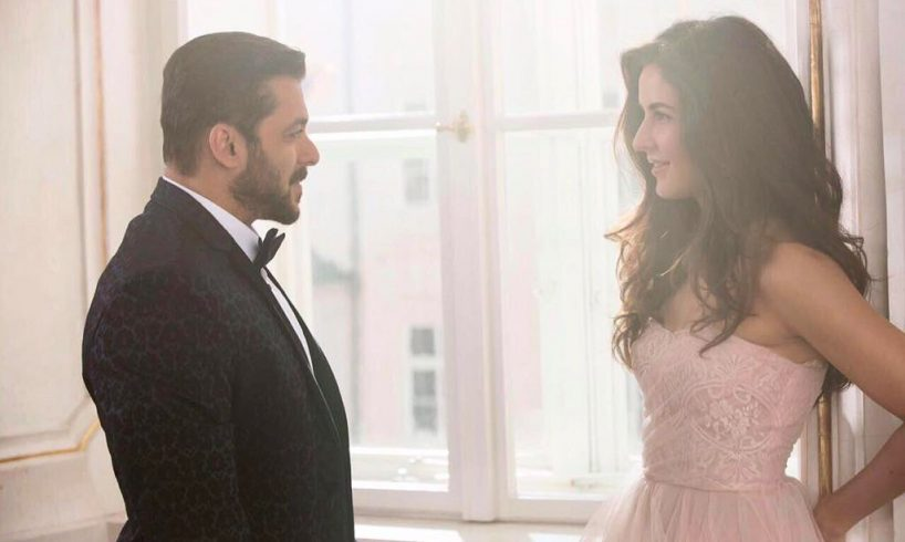 Salman Khan wishes Katrina Kaif on her birthday in a sweet manner