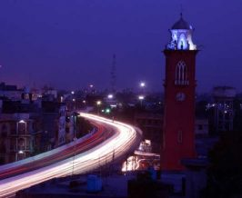 Ludhiana the manchester of India