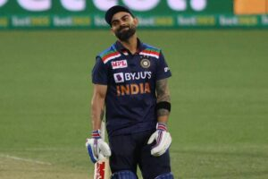 Drive carefully ; Uttarakhand Police as virat kohli out on duck