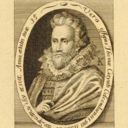 Thomas Coryat
