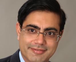Dr. Kapil Dua